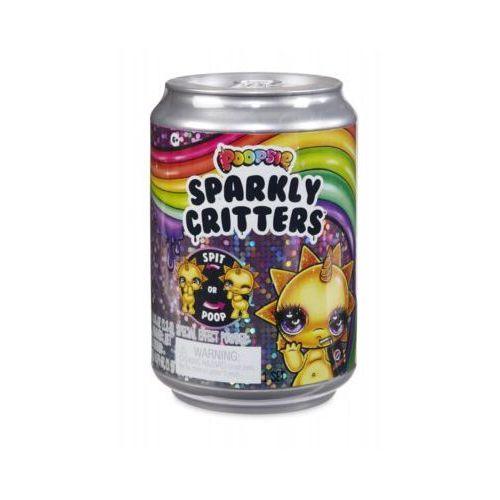 Figurki Poopsie Sparkly Critters 2-1 1 sztuka