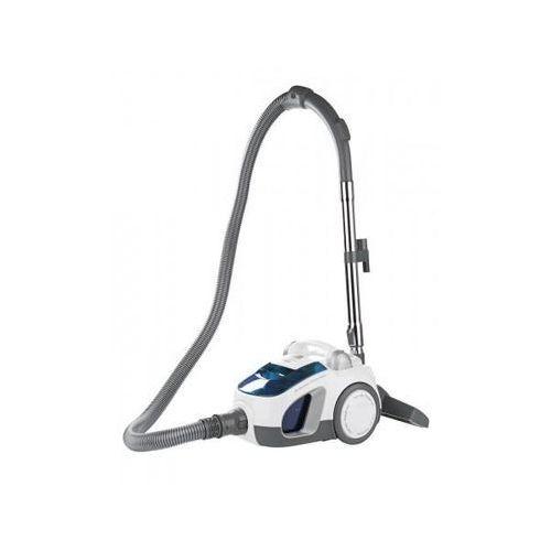 Gallet Vacuum Cleaner ASP718 Verdun Warranty 24 month(s), Bagless, White/blue, 890 W, 1 L, B, A, C, C, 75 dB, HEPA filtration sy