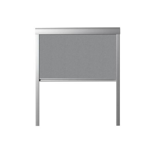 Contrio Roleta zaciemniająca durm6a 4217 grafitowa 78 x 118 cm (5707275100880)