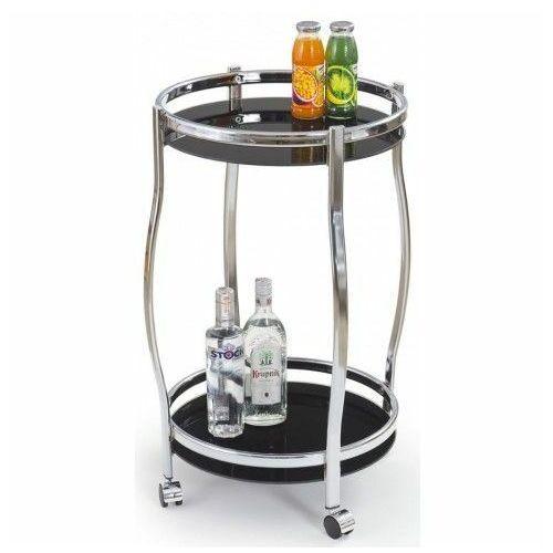 Producent: profeos Barowy okrągły stolik na kółkach alvor