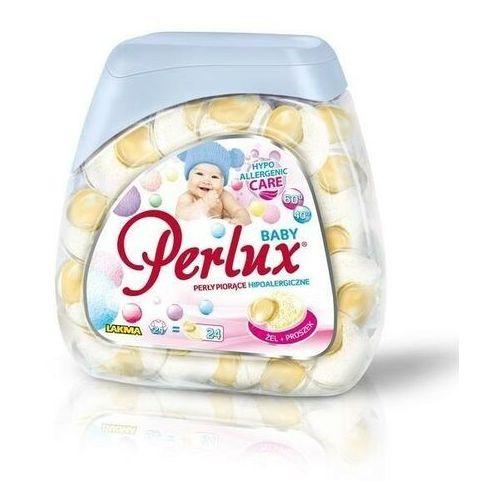 Lakma Perlux baby kapsułki perły piorące 24sztuki