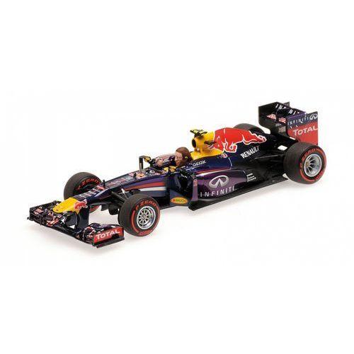 MINICHAMPS Infiniti Red Bull Racing (4012138124806)
