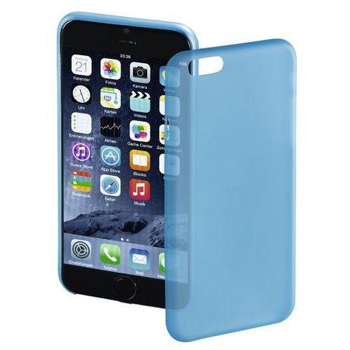 Etui HAMA Ultra Slim do Apple iPhone 6/6s Niebieski, kolor niebieski