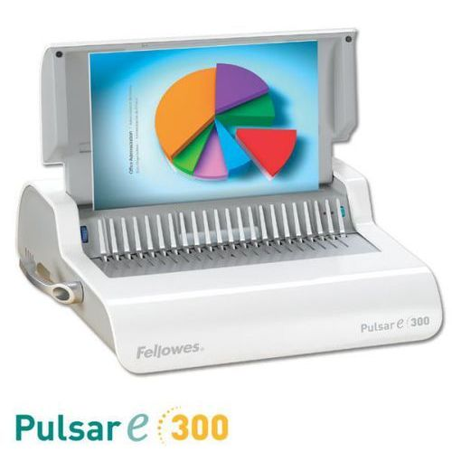 Bindownica elektryczna Fellowes Pulsar e 300