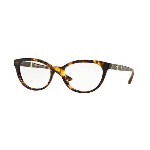 Okulary Korekcyjne Versace VE3219QA Asian Fit 5148