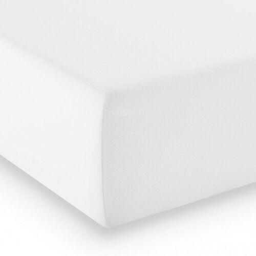 Prześcieradło Comfort FLEURESSE VOSSEN, Rozmiar - 180x200, Kolor - 1000 WYPRZEDAŻ, WYSYŁKA GRATIS, 603-671-572