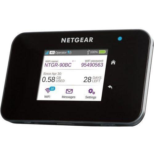 Netgear AC810S Hot Spot Aircard 3G/4G LTE (0606449111538)