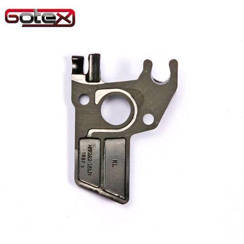 Łącznik gaźnika łączówka do Honda GX160, GX200 oraz zamienników 5,5KM, 6,5KM, 168f, izolator gaźnika gx200