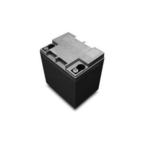 Akumulator AGM Panasonic LC-P 1224APG 12V 24Ah M5 - produkt z kategorii- Pozostałe