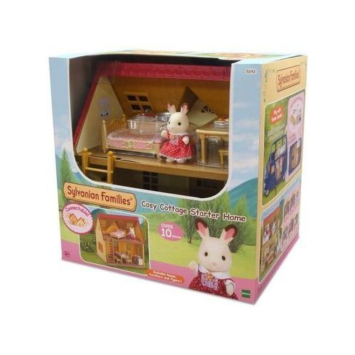 Sylvanian Families Cosy Cottage Starter Home (Window Package) (5054131052426)