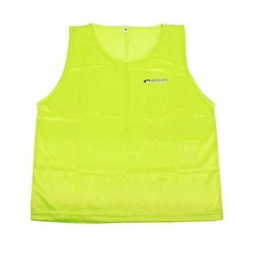 Koszulka - znacznik shiny (rozmiar s) marki Spokey