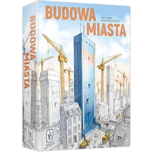 Nasza księgarnia Gra - budowa miasta