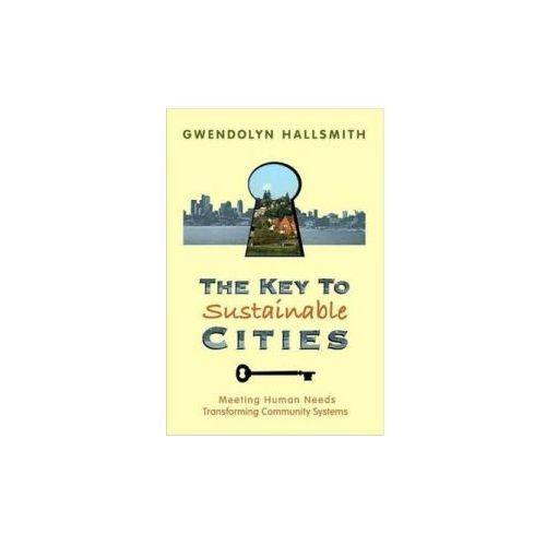 Key to Sustainable Cities, książka z kategorii Literatura obcojęzyczna