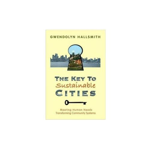 Key to Sustainable Cities