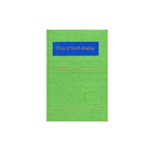 Flora of North America: Volume 4: Magnoliophyta: Caryophyllidae, part 1
