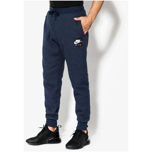 Nike spodnie m nsw pant flc nike air
