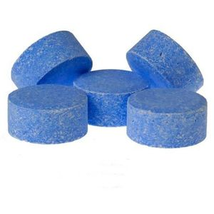 Chemia basenowa tabletki MULTIFUNKCYJNE 5 sztuk