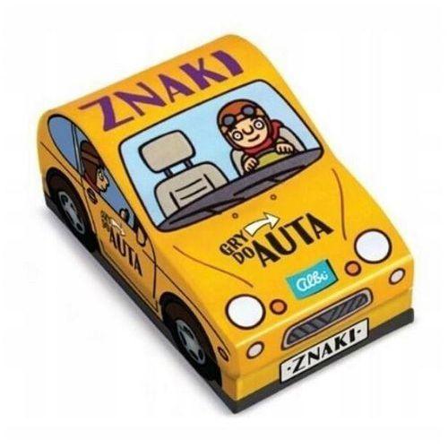 Gry do auta Znaki (8590228034106)