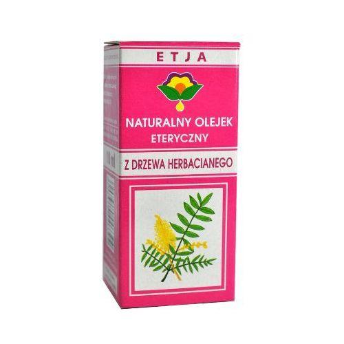 olejek z drzewa herbacianego 10ml marki Etja