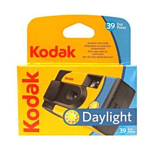 aparat jednorazowy daylight 800/39 marki Kodak