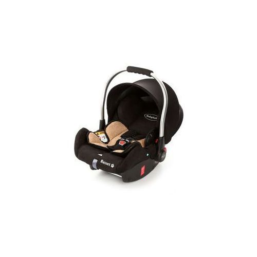 Fotelik samochodowy Basset 0-13kg Babysafe (Brown)