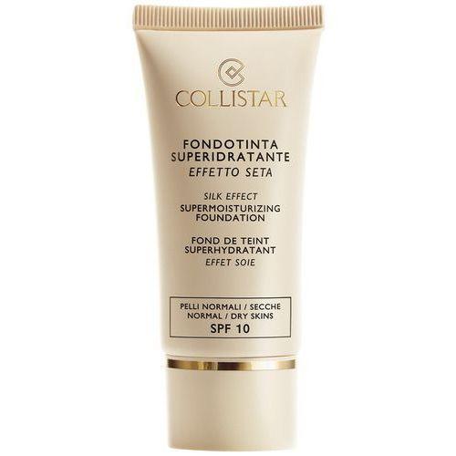 podkład superidratante - 02 sand - 30 ml od producenta Collistar