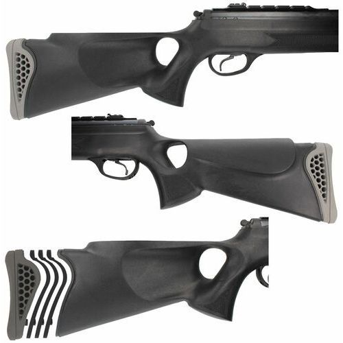 Hatsan arms company Wiatrówka hatsan (mod 125th) - stalowa (2010000023686)