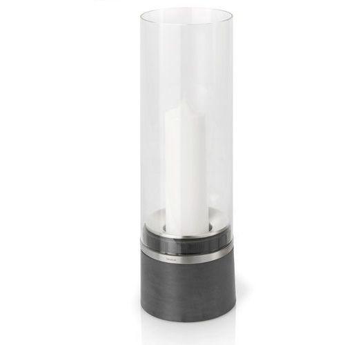 Blomus - świecznik ogrodowy 16 cm - piedra - 47,00 cm