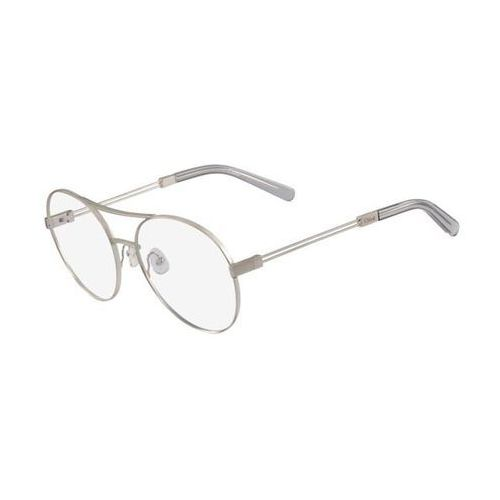 Okulary korekcyjne ce 2130 044 marki Chloe