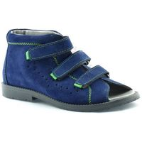 Dziecięce buty profilaktyczne Dawid 1043 - Niebieski