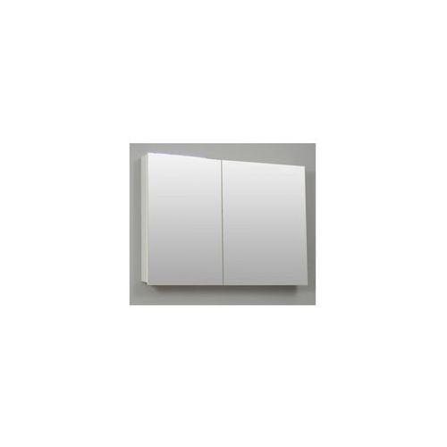 Szafka lustrzana bez oświetlenia ELITA ELITA (5907546806354)