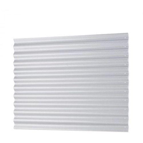 Blumfeldt High Grow Extend Przedłużenie grządki podwyższonej 100 x 80 cm stal ocynkowana kolor srebrny (4060656100567)