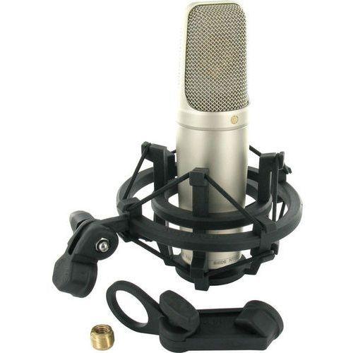 RODE NT1000 - Mikrofon pojemnościowy z kategorii Mikrofony