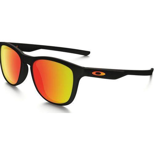 Oakley trillbe x okulary przeciwsłoneczne ruby iridium