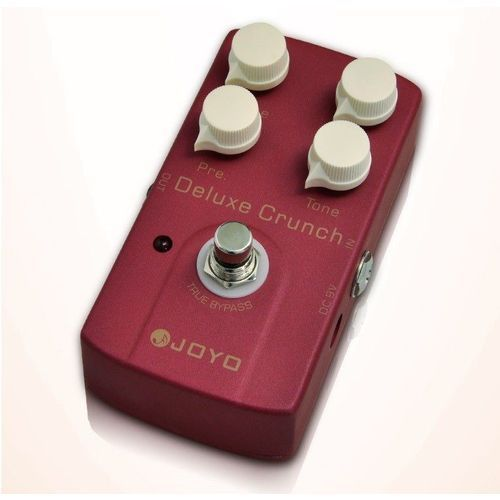 Joyo JF 39 Deluxe Crunch efekt gitarowy