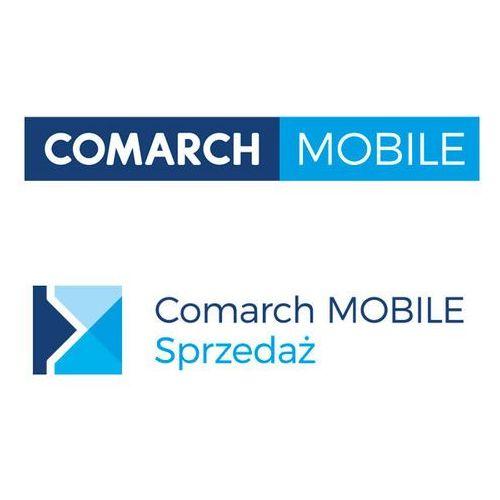 Comarch ERP Optima Moduł Mobile Sprzedaż (2097970030821)