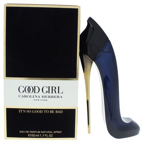 Carolina Herrera Good Girl Woman 50ml EdP. Tanie oferty ze sklepów i opinie.