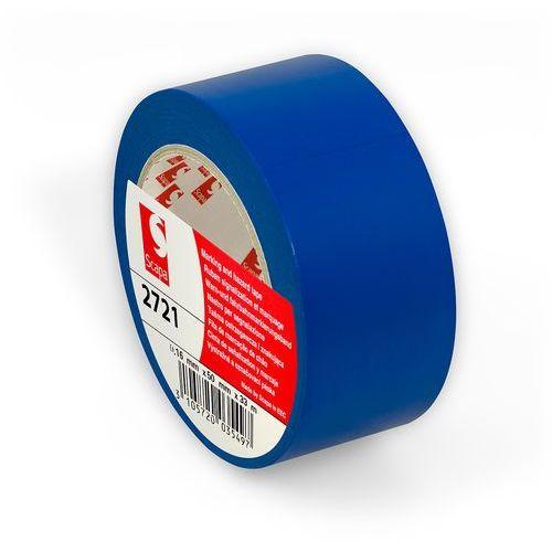 Scapa Taśma oznaczeniowa 2721 - niebieska