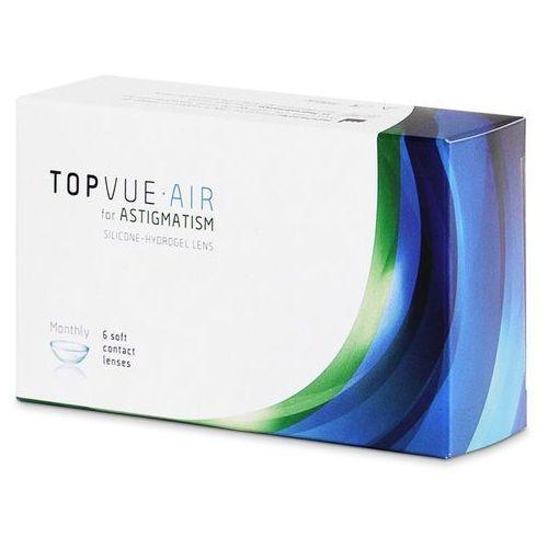 air for astigmatism (6 soczewek) marki Topvue