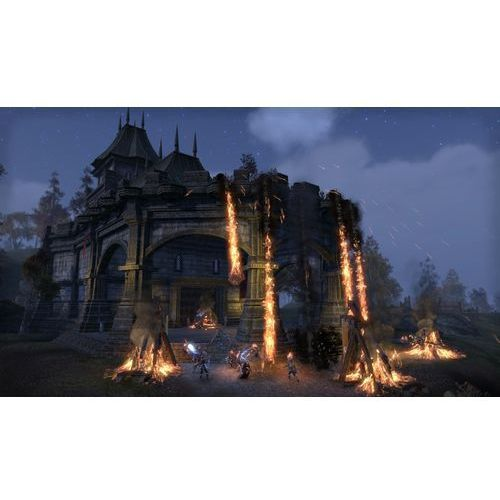 The Elder Scrolls Online (Xbox One)