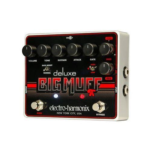 Electro-harmonix Electro harmonix deluxe big muff pi