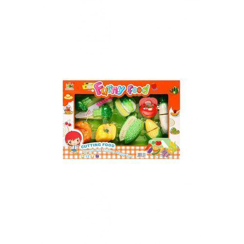 Kuchnia - zestaw owoce i warzywa 3Y31BB (5902012783061)