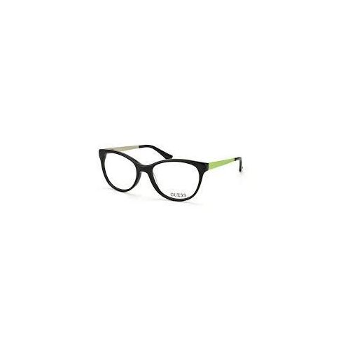 okulary korekcyjne Guess 2539 001 (52)