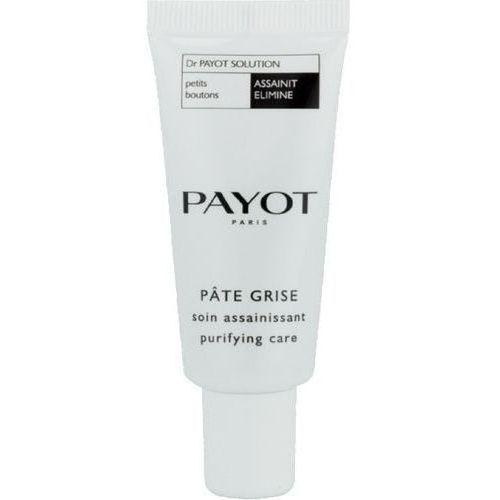 Payot Pate Grise Purifying Care 15ml W Krem do twarzy Punktowa emulsja na wypryski (3390151625106)