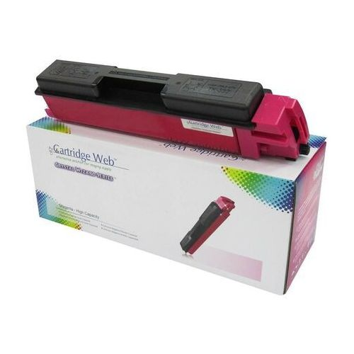 Toner CW-OL2026MN Magenta do drukarek Olivetti (Zamiennik Olivetti B0948) [5k]