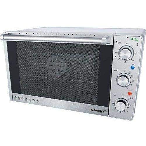Mini piekarnik Steba Steba mini oven KB 41 ECO (4011833000927)