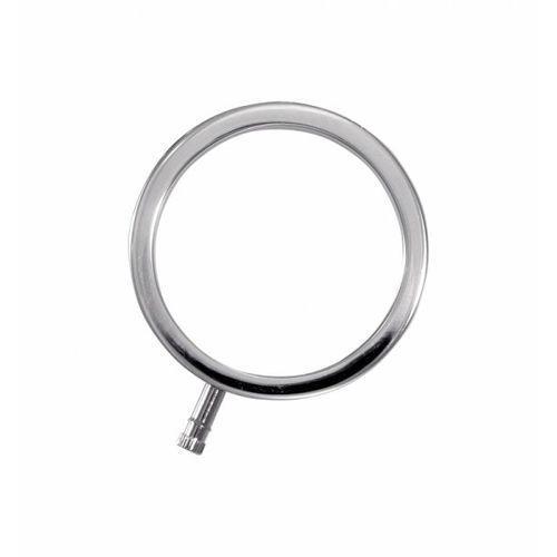 Pierścień erekcyjny 48mm (metalowy do elektroseksu) marki Electrastim (uk)