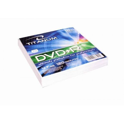 dvd-r 4,7gb 16x titanum koperta (10szt.) / darmowa dostawa! marki Esperanza