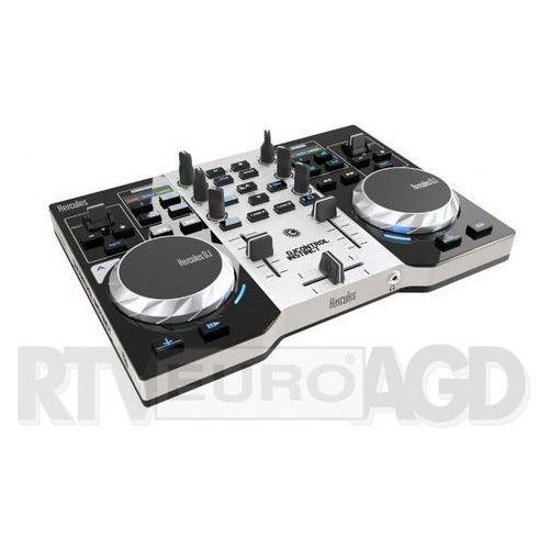 Hercules DJControl Instinct S - produkt w magazynie - szybka wysyłka! z kategorii Zestawy i sprzęt DJ