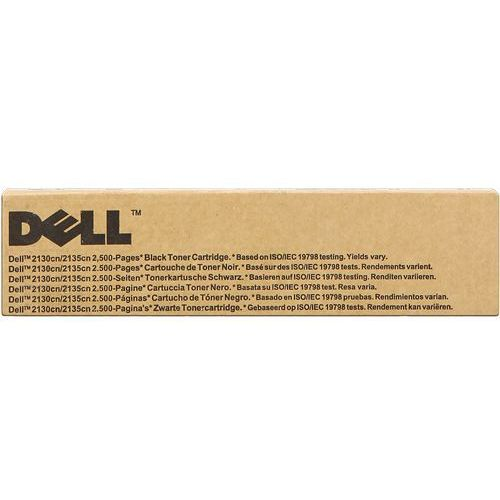 toner black fm064, t106c, 593-10312, 593-10320 marki Dell